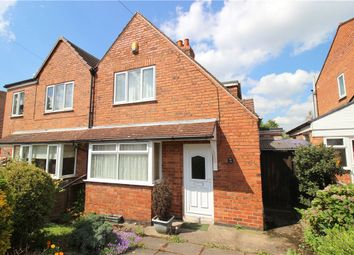 Thumbnail 2 bedroom semi-detached house for sale in Olive Grove, Chaddesden, Derby