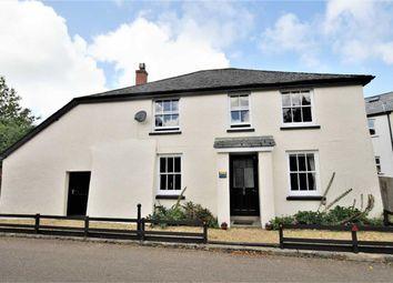 Thumbnail 3 bed detached house for sale in Bridgerule, Holsworthy, Devon
