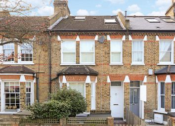 Thumbnail 4 bed property for sale in Hearne Road, London