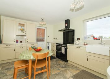 Thumbnail 4 bed detached house for sale in Peacock Close, Killamarsh, Sheffield