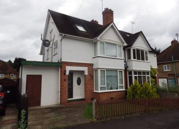 Thumbnail 4 bed semi-detached house for sale in Reading, Berkshire