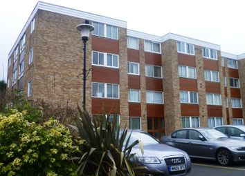 Thumbnail 2 bed flat to rent in Shortlands Grove, Bromley