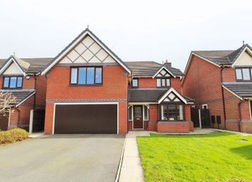 Thumbnail 4 bed detached house for sale in St Helens Well, Tarleton, Preston