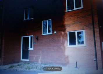 Thumbnail 2 bedroom end terrace house to rent in Elm Low Road, Wisbech