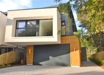 Thumbnail 4 bed detached house for sale in Nairn Road, Canford Cliffs, Poole