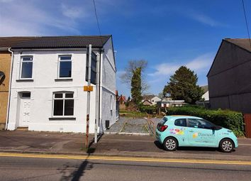 4 bed end terrace house for sale in Loughor Road, Gorseinon, Swansea SA4