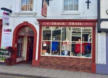 Thumbnail Retail premises to let in St. John Street, Ashbourne