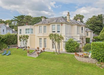 Thumbnail 6 bed detached house for sale in Wellswood, Torquay, Devon