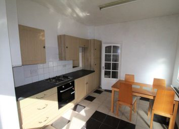 Thumbnail 4 bed detached house to rent in Albion Road, Westcliff-On-Sea