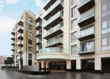 Thumbnail 3 bed flat for sale in Distillery Wharf, Fulham Reach, London