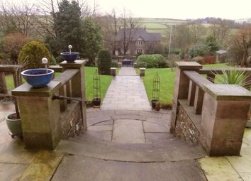 Thumbnail 2 bed flat for sale in Alma Road, Colne