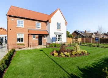 Thumbnail 5 bed detached house for sale in Stoke Road, Poringland, Norwich