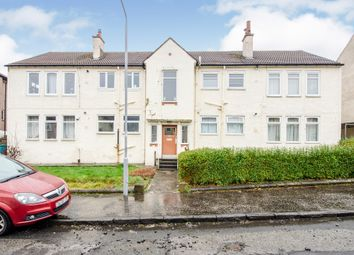 Thumbnail 3 bed flat for sale in Giffnock Park Avenue, Giffnock, Glasgow