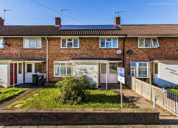 Thumbnail 3 bed terraced house for sale in Robin Close, Crawley