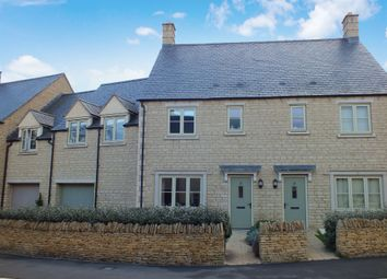 Thumbnail 4 bed town house for sale in Near Short Piece, Fairford