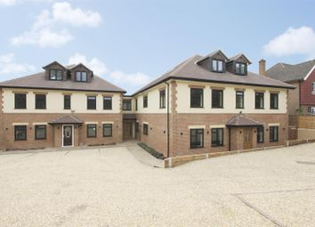 Thumbnail 3 bed flat for sale in London View, Swakeleys Road, Ickenham