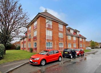 Thumbnail 1 bedroom flat to rent in Chestnut Walk, Worthing