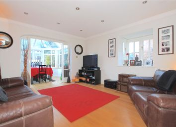 Thumbnail 3 bedroom end terrace house for sale in Hobson Road, Oxford, Oxfordshire