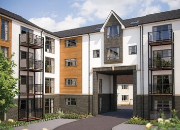 "Thumbnail 1 bedroom flat for sale in ""Hortham House"" at Great Brier Leaze, Patchway, Bristol"