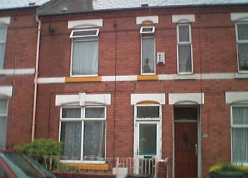 Thumbnail 1 bedroom property to rent in Sir Thomas Whites Road, Chapelfields, Coventry