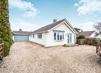 Thumbnail 3 bed detached bungalow for sale in Fairwood Road, Verwood