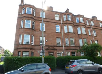 Thumbnail 1 bed flat for sale in Craigpark, Dennistoun, Glasgow