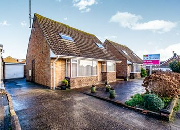 Thumbnail 3 bed bungalow for sale in Ingleside Crescent, Lancing