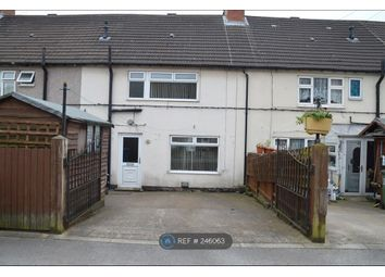 Thumbnail 3 bedroom terraced house to rent in Eighth Avenue, Mansfield