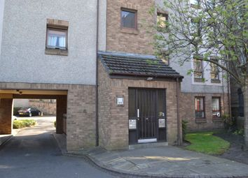 Thumbnail 2 bed flat to rent in Drum Terrace, Easter Road