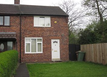 Thumbnail 2 bed terraced house to rent in Windlehall Drive, Windlehurst, St Helens