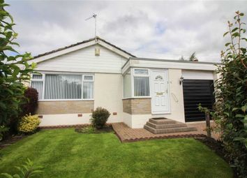 Thumbnail 3 bed detached bungalow for sale in Rivington Drive, Bury