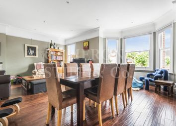 Thumbnail 3 bed flat to rent in Chevening Road, London