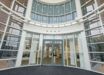 Thumbnail 1 bed flat to rent in Landmark Waterfront West, Brierley Hill