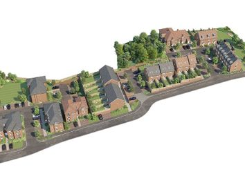 Springfield View, Daffodil Court, Monk Stone Close, Chesham HP5. 2 bed flat for sale
