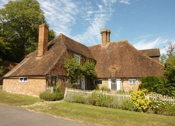 Thumbnail 4 bed property to rent in Church Hill, High Halden, Kent