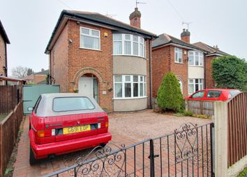 Thumbnail 3 bed detached house for sale in College Street, Long Eaton, Nottingham