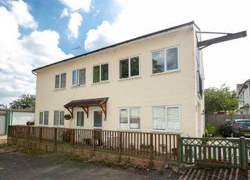 Thumbnail 1 bed flat to rent in High Street, Staplehurst, Tonbridge