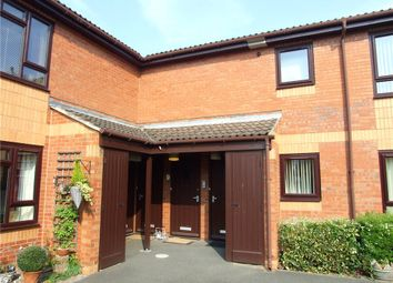 Thumbnail 2 bedroom flat for sale in Norbury Court, Norbury Close, Allestree, Derby