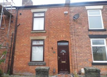 Thumbnail 2 bed terraced house for sale in Leigh Road, Weshoughton, Bolton