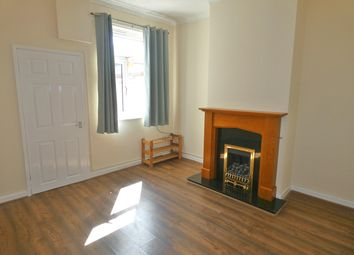 Thumbnail 2 bed terraced house to rent in Cornwallis Street, Stoke-On-Trent