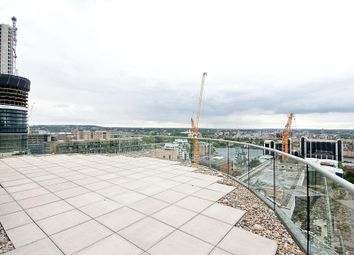 Thumbnail 2 bed flat to rent in Ability Palce, South Quay