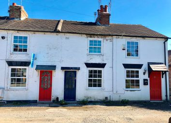 Thumbnail 1 bed cottage for sale in Long Row, Shardlow, Derby