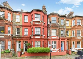 Thumbnail 6 bed terraced house for sale in Crewdson Road, London
