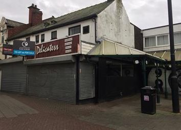 Thumbnail Retail premises for sale in 7 Bowers Fold, Doncaster, South Yorkshire