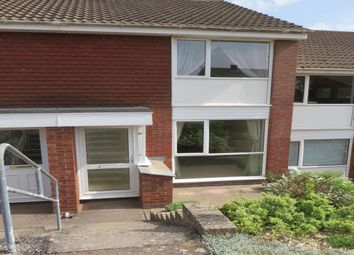 Thumbnail 2 bed property to rent in Nadder Park Road, Exeter