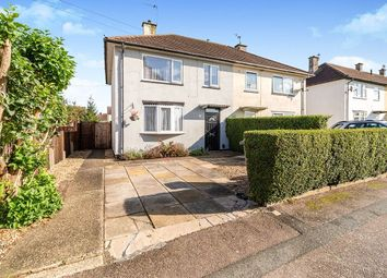 3 bed semi-detached house for sale in Rayleigh Green, Leicester LE5