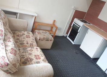 Thumbnail 1 bed flat to rent in Ashfield, Wavertree