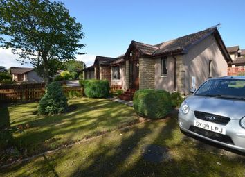 Thumbnail 1 bed bungalow for sale in 12 Balmakeith Park, Nairn