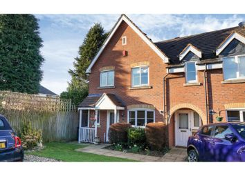 3 bed end terrace house for sale in Hillhurst Road, Sutton Coldfield B73
