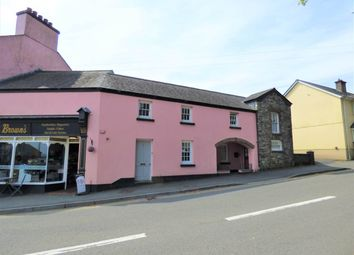 Thumbnail 2 bed flat to rent in Prospect House, New Road, Llandeilo